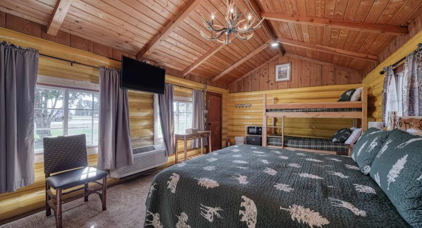 Beautifully Refurbished Cabins - Ashton